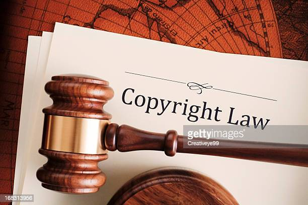 copyright law - copyright stock photos and pictures