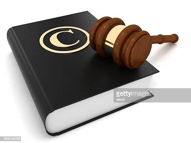 La législation sur les droits d'auteur