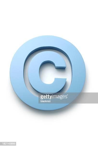 Symbole de Copyright;