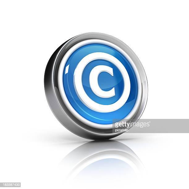 Copyrights Icon