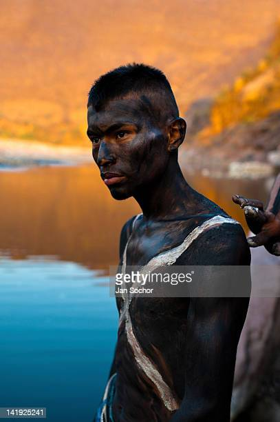 Worlds Best Naked Indian Boys Stock Pictures, Photos, And Images - Getty Images-4149