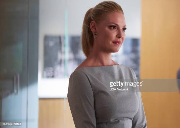 "Coral Gables"" Episode 808 -- Pictured: Katherine Heigl as Samantha Wheeler --"
