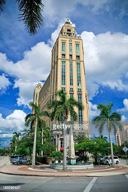 coral gables - coral gables stock pictures, royalty-free photos & images