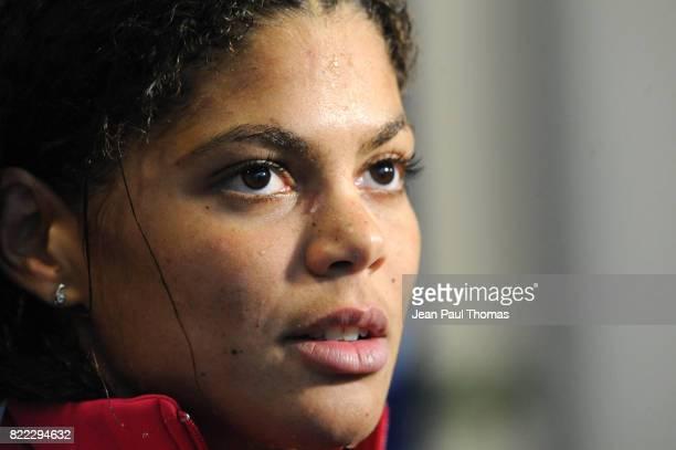 Coralie BALMY Championnats de France de Natation 2009 Piscine Antigone Montpellier