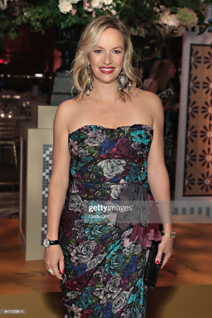 2017 New Yorkers For Children Fall Gala