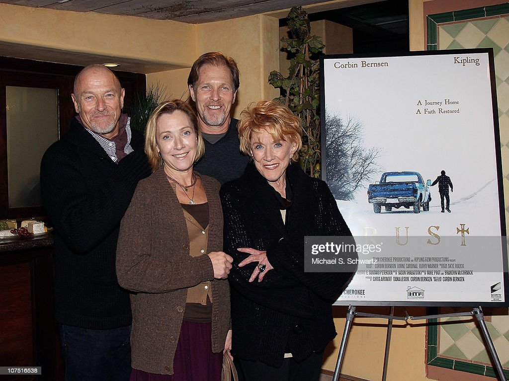 """Rust"" Los Angeles Special Screening"