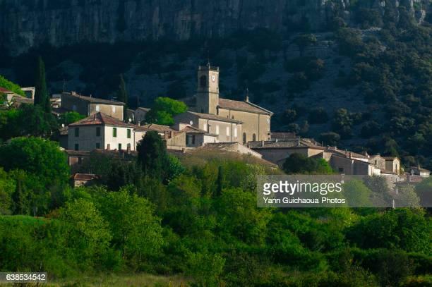 Corconne,Gard, Languedoc Roussillon, France