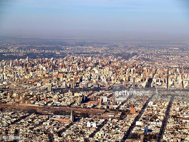 cordoba city - cordoba argentina fotografías e imágenes de stock