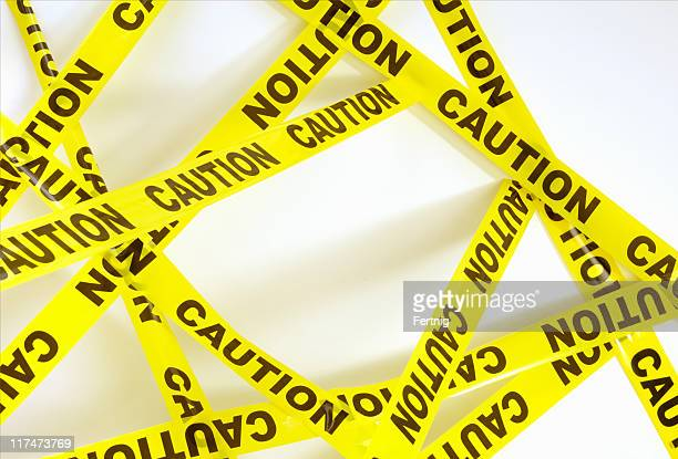 cordon tape - cordon tape stock pictures, royalty-free photos & images