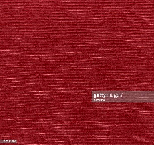 Corduroy Red Velvet