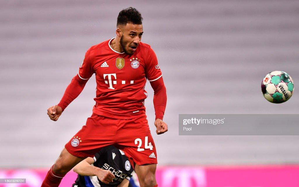 FC Bayern Muenchen v DSC Arminia Bielefeld - Bundesliga : News Photo