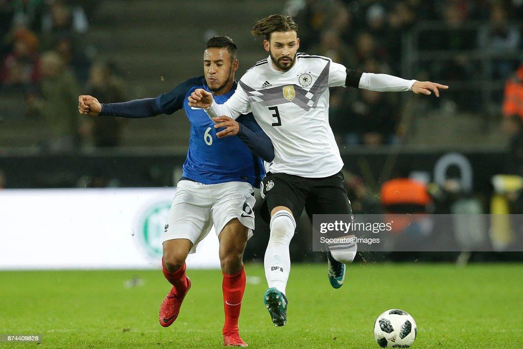 Germany  v France  -International Friendly : News Photo
