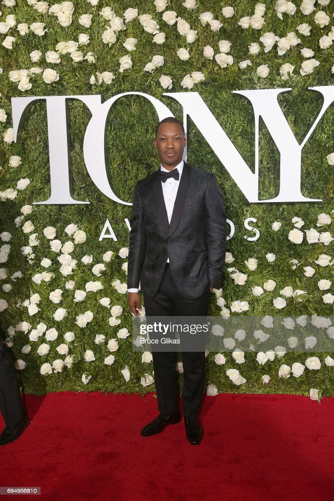 71st Annual Tony Awards - Arrivals : News Photo