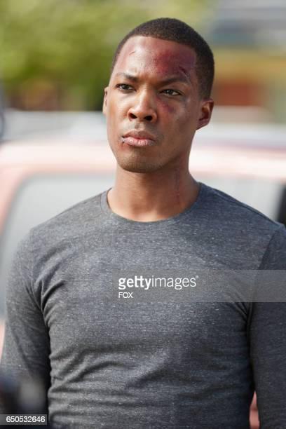 LEGACY Corey Hawkins in 24 LEGACY coming soon to FOX