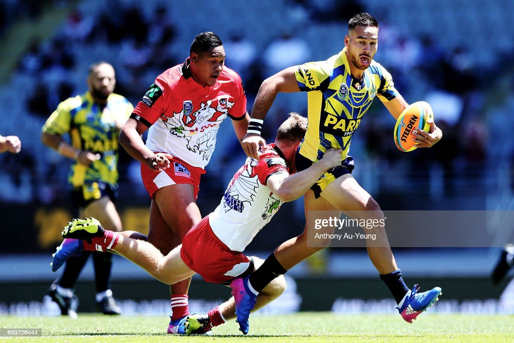 2017 Auckland Nines