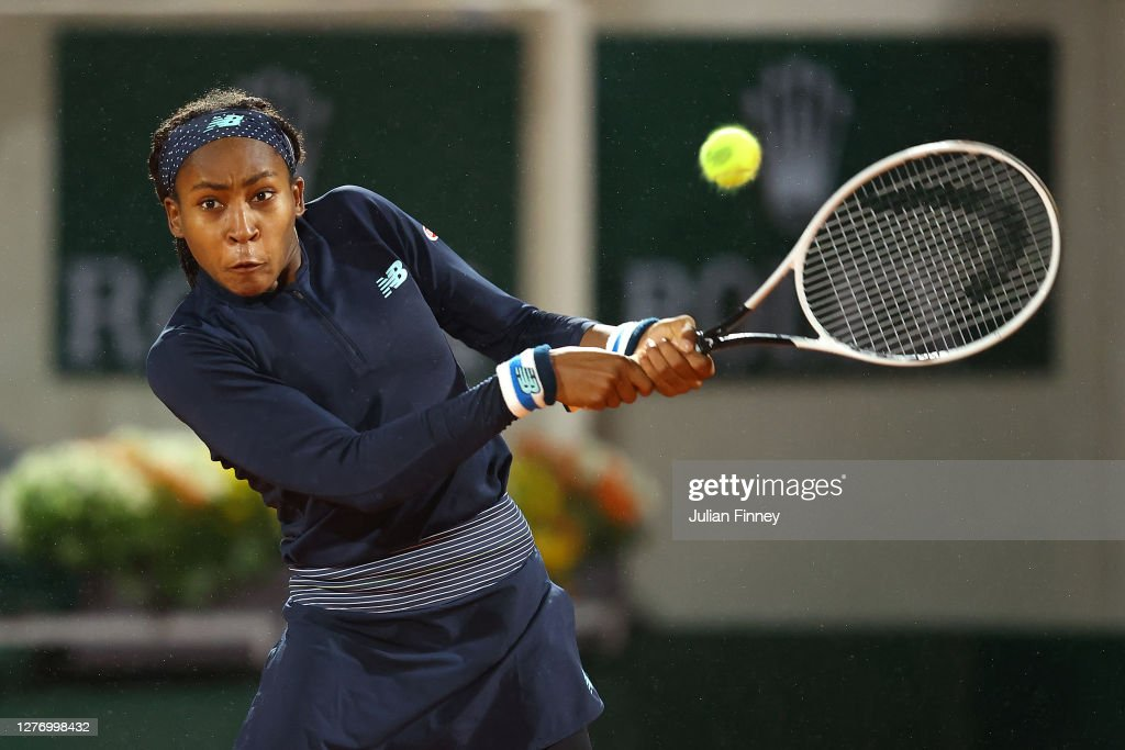 2020 French Open - Day One : ニュース写真