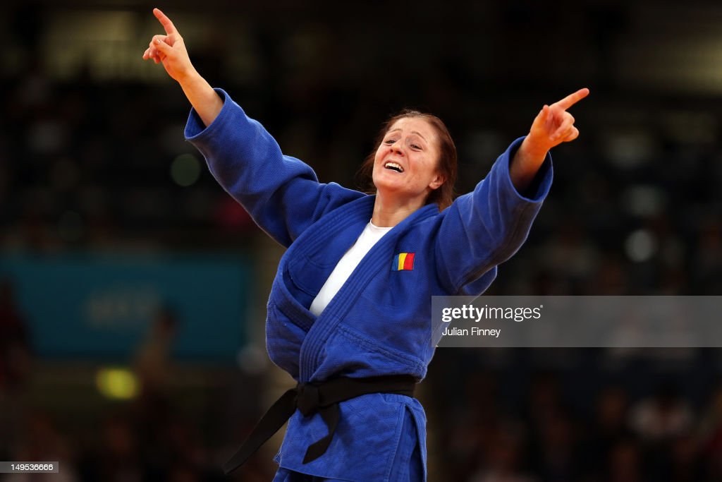 Olympics Day 3 - Judo : News Photo