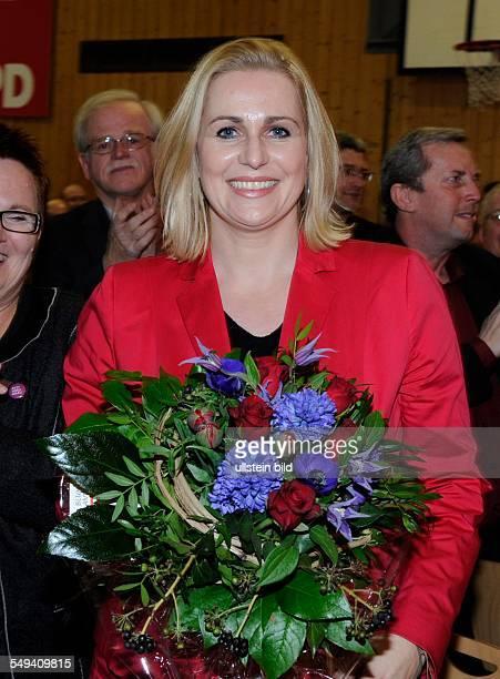 Corinna Maas. , Ehefrau von Heiko Maas
