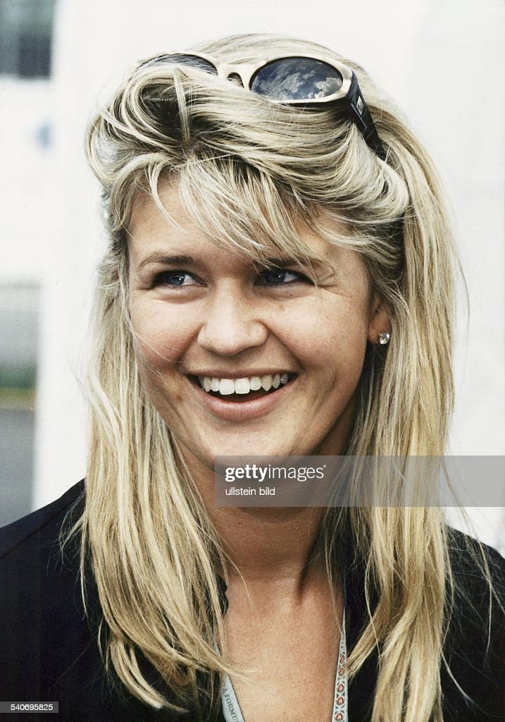 corinna schumacher ehefrau von formel 1 rennfahrer michael news photo getty images. Black Bedroom Furniture Sets. Home Design Ideas