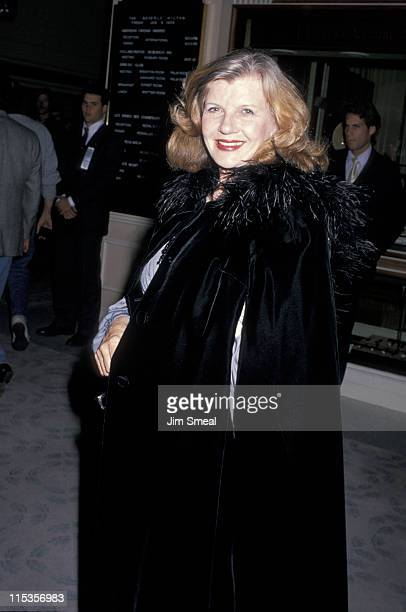 Corinne Calvet during 6th Annual American Cinema Awards at Beverly Hilton Hotel in Beverly Hills California United States