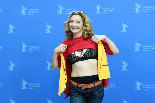 "DEU: ""Delete History"" Photo Call - 70th Berlinale International Film Festival"