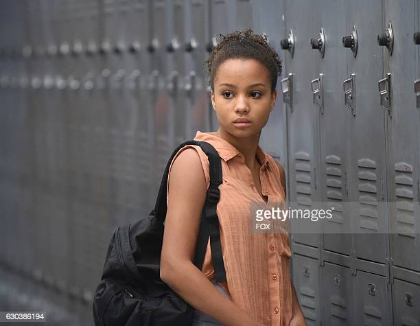 Corinne Massiah in the allnew The Break episode of PITCH airing Thursday Oct 13 on FOX