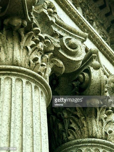 Corithian colunas 3