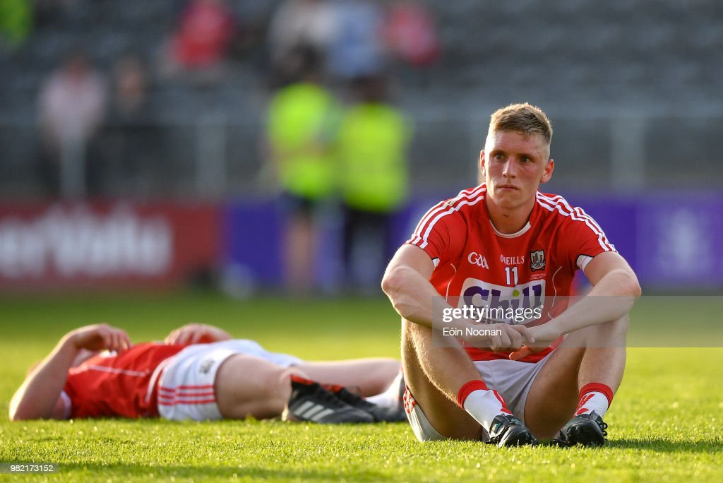Kerry v Cork - Munster GAA Football Senior Championship Final