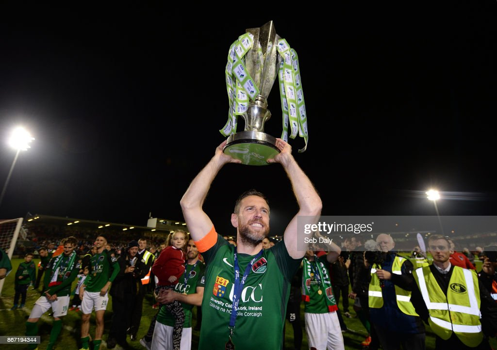 Cork City v Bray Wanderers - SSE Airtricity League Premier Division : News Photo