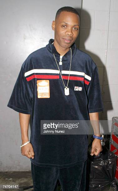 Cormega at the BB King in New York City New York