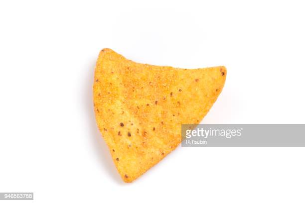 corn nachos chips - nachos stock pictures, royalty-free photos & images