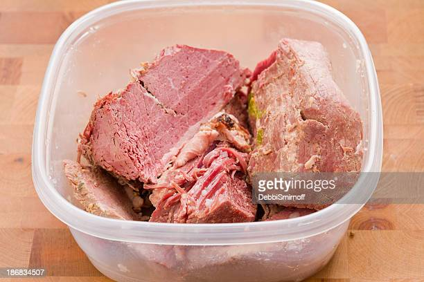 Corned Beef avanzi