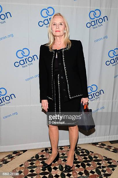 Cornelia Bregman attends the 22nd annual Caron New York Gala at Cipriani 42nd Street on May 11 2016 in New York City