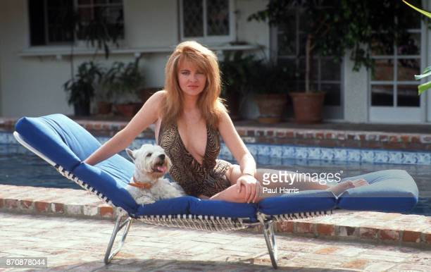 Cornelia Guest is a New York socialite author and the Debutante of the Decade for the 1980s She was Winston Guest's fourth and last child and the...