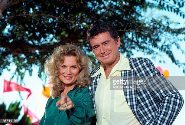 ISLAND Cornelius and Alfonse Season Two 5/6/79 Petty crooks Ella and Craig who kidnapped Tattoo had trouble controlling him