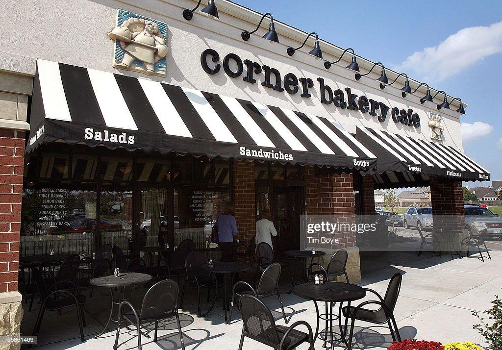 Brinker International Sells Corner Bakery : News Photo