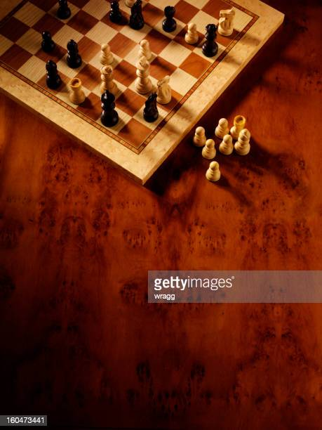 Corner of Chess