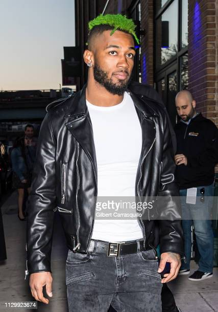 Cornerback for the Philadelphia Eagles Jalen Mills attends the 2019 Sixers Youth Foundation Gala on March 11 2019 in Philadelphia Pennsylvania