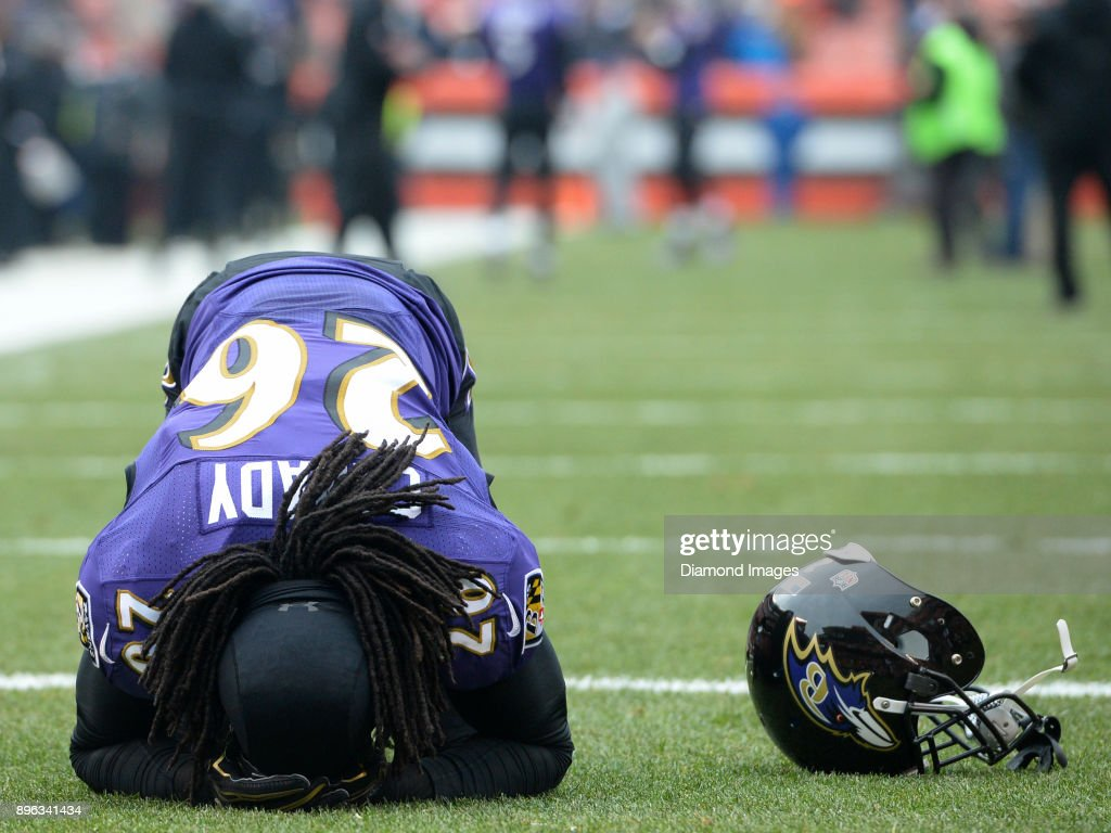 buy popular 4c822 d7ad4 maurice canady 26 baltimore ravens jersey