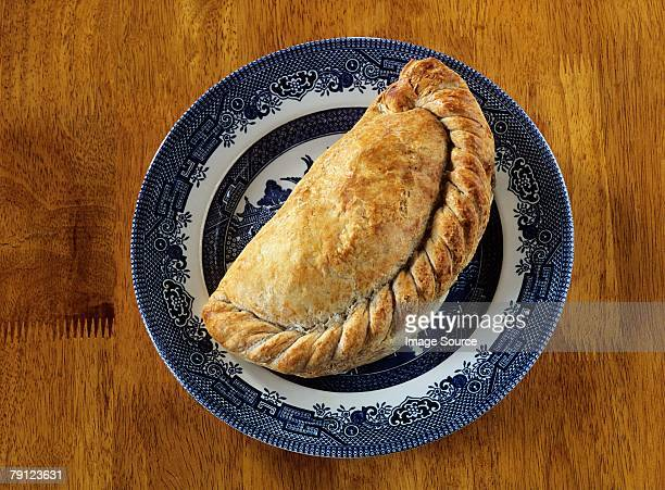 cornish pasty - cornish pasty stock-fotos und bilder