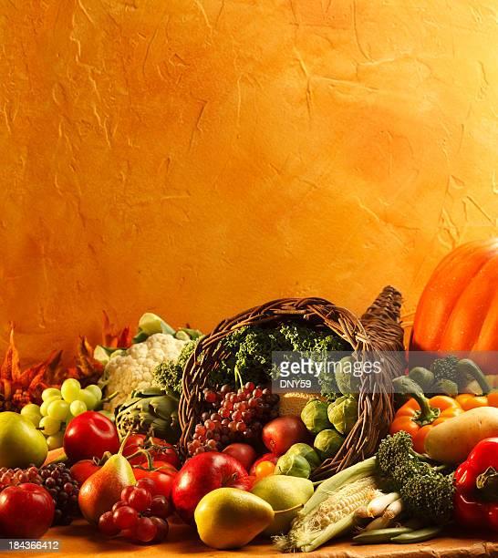 コルヌコピア - 豊穣の角 ストックフォトと画像