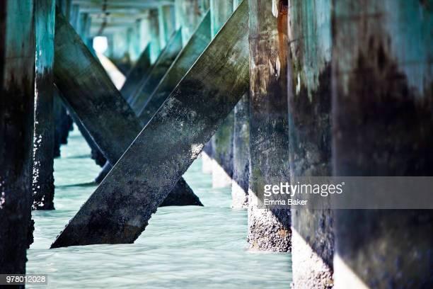 Cornwallis Wharf