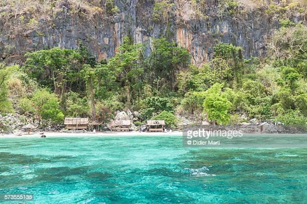 Coron paradise, Palawan, Philippines