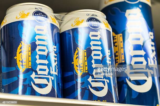 corona beer - corona stock pictures, royalty-free photos & images