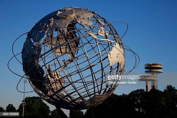 Corona Park Globe
