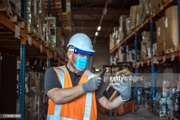 corona practices for greenhouse workers - essential services stock pictures, royalty-free photos & images