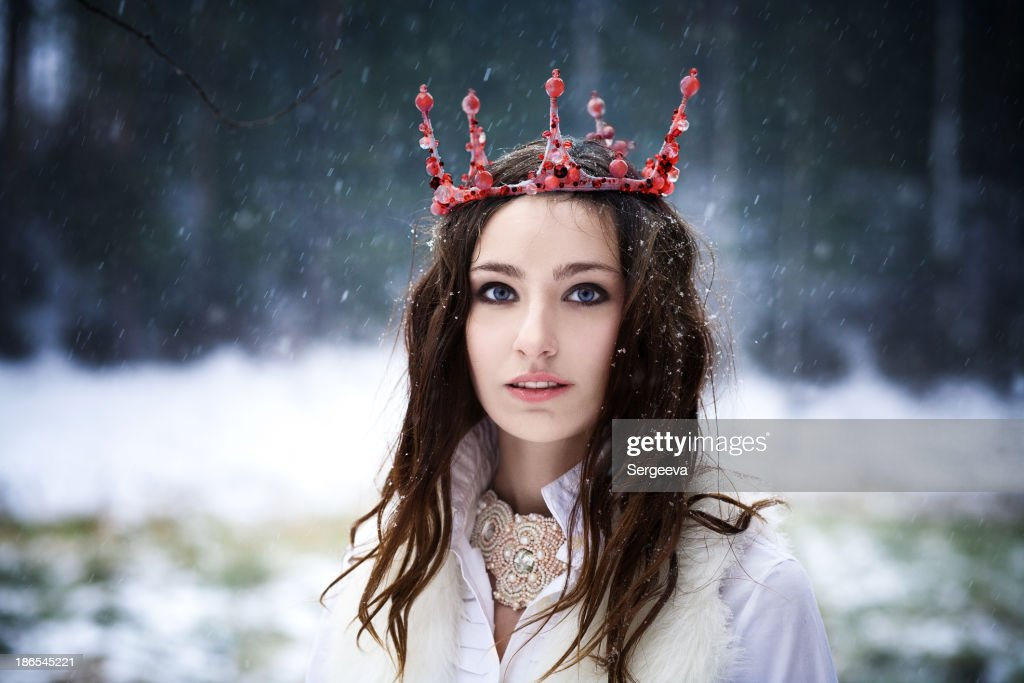 coronation of Queen : Stock Photo