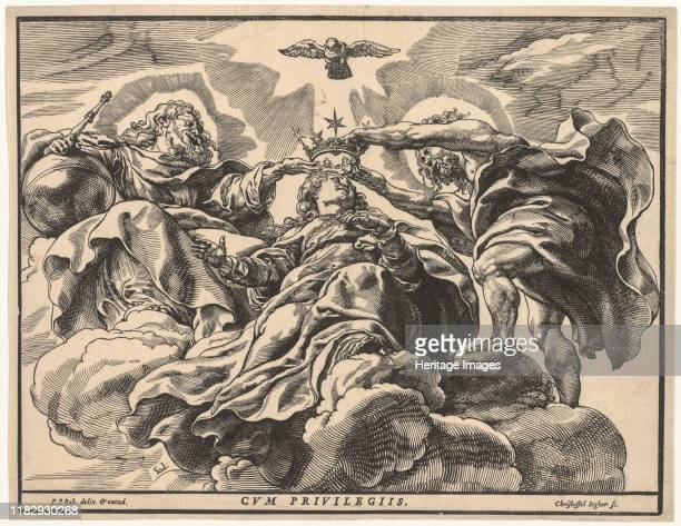 Coronation of the Virgin 163236 Peter Paul Rubens was as astute a businessman as he was a brilliant painter He realized that substantial profit and...