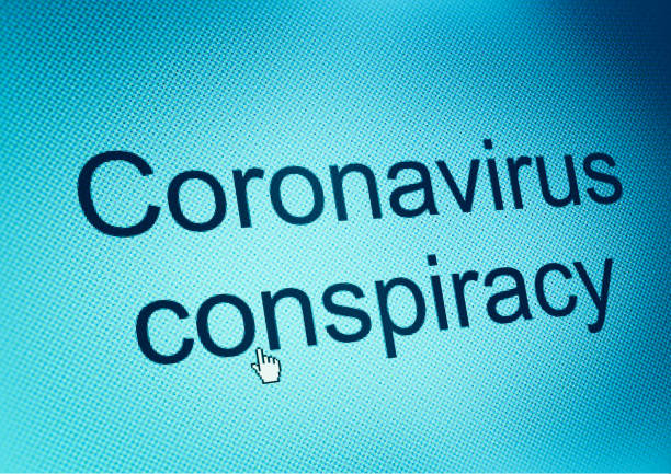 coronavirus conspiracy - treason stock pictures, royalty-free photos & images