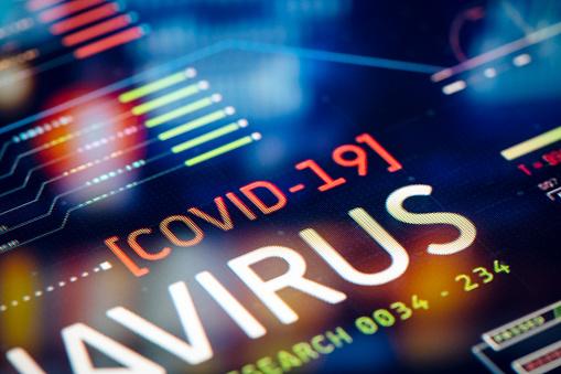 Coronavirus Outbreak Laboratory Research 1206091360